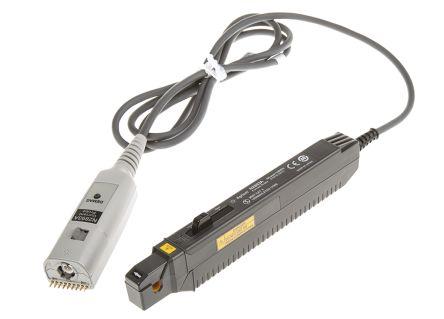 KEYSIGHT N2893A 100 MHz//15A AC//DC Current Probe