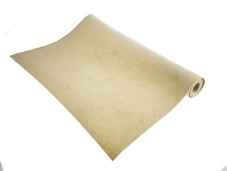 Viscose, Wool Felt Sheet, 1m x 500mm x 3mm product photo