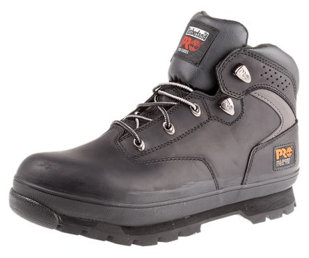 18b7f259c3b49 Euro Hiker Black size 10 | Timberland Euro Hiker 2G Steel Toe Safety ...