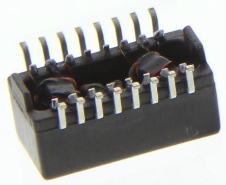 Telecom Transformer 10/100 Ultra SMT