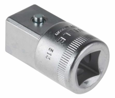 1/2 -> 3/4 in Square Drive Socket Adapter, Length 44 mm product photo