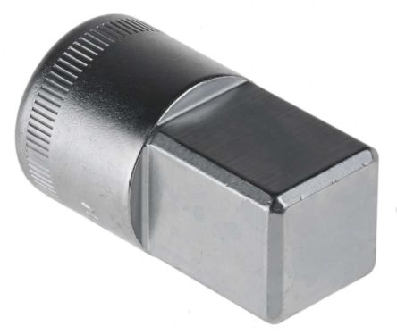 stahlwille 12 34 in square drive socket adapter 44 mm length stahlwille