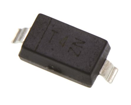 Diodes Inc Switching Diode 100V, 2-Pin SOD-123 1N4148W-7-F