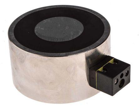 RS PRO Access Control Door Magnet, 1670N