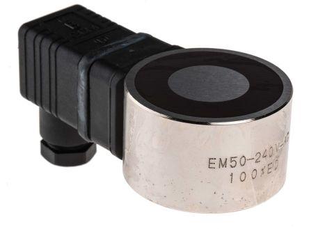 RS PRO Access Control Door Magnet, 1000N