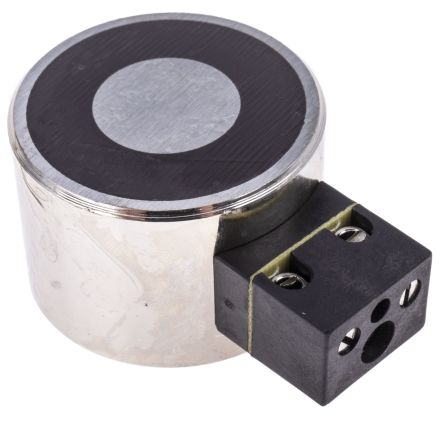 RS PRO Access Control Door Magnet, 550N