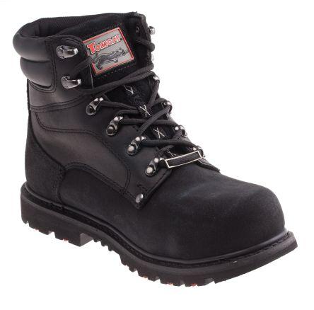 RS Pro 防水ブーツ メンズ 黒 ブーツタイプ日本サイズ26cm(UK7)