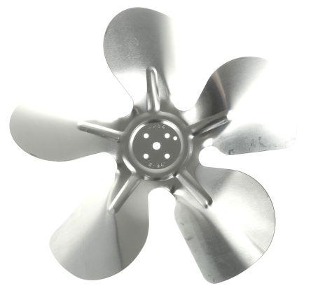 IQ fan axial impeller,254mm 34deg,flow v