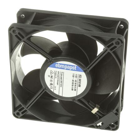ACi GreenTech EC fan, 175cu.m/h 115V