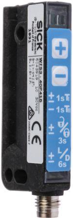 Sick WFS3-40P415 Датчик с меткой