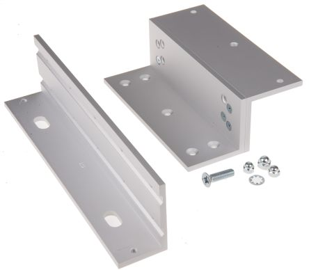 Z-L Bracket Set for Access Control Kits product photo