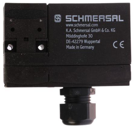 AZM 170 Solenoid Interlock Switch Power to Unlock 24 V ac/dc