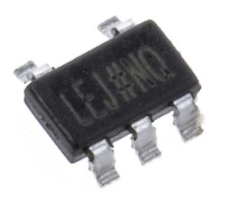 Voltage Reg. Low Noise 150mA 3.3V TSOT5