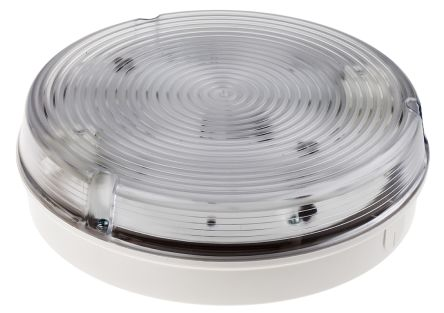 Plafoniere Per Esterno Ip65 : Plafoniera da esterno rs pro fluorescente w ip lampadina