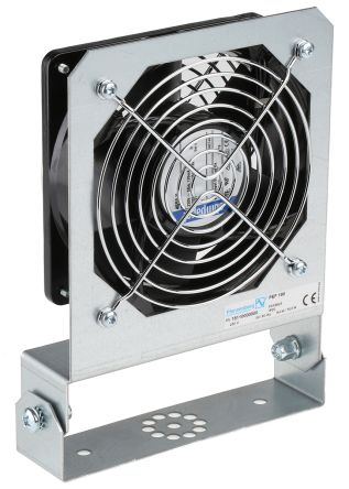 Pfannenberg Enclosure Fan Module, 160m³/h, 161mm, 230 V ac