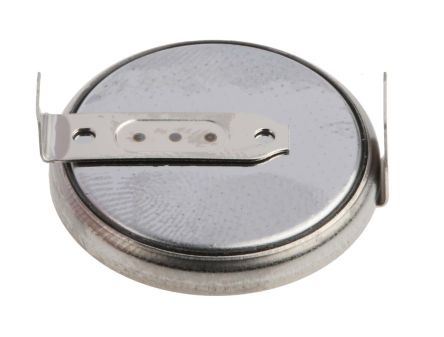 2032 Button Coin Battery Holder for 3V Lithium PCB