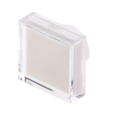 Square white lens for ADA16 series