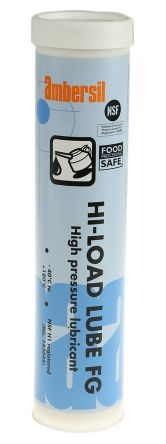 Ambersil Synthetic Grease 400 g Cartridge Hi-Load Lube