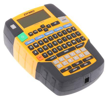 DYMO Rhino 4200 (S0955970) Label Printer with QWERTZ Keyboard