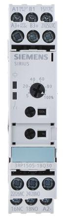 e0a151a79ac Siemens Multi Function Timer Relay