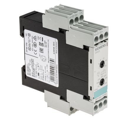 4b2d7a59449 Buy Siemens Timer Relays online from RS Components