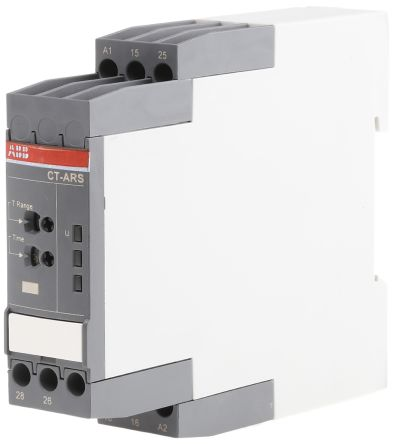 1svr730120r3300 abb single timer relay, screw, 0 05 s → 10 minTimer Relay 10 Minutes #11