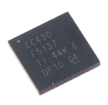 CC430F5137IRGZ