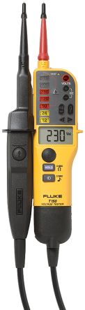 T150 Voltage Indicator with RCD Trip Test Continuity Check CAT III 690 V, CAT IV 600 V