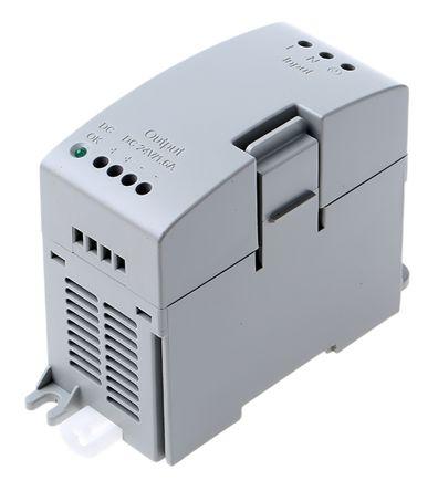 Allen Bradley PLC Power Supply Micro 800 Series Micro800 Series, 120 → 240  V ac