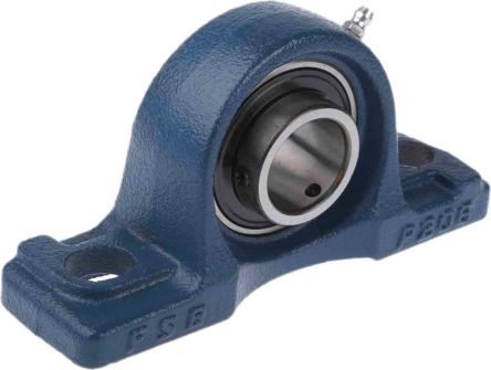 Ucp206 Pillow Block Bearing Ucp206 30mm Id Rs Pro