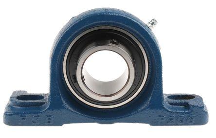 Technical Reference. 2 Bolt Pillar bearings ...