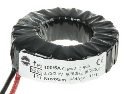 93482 P1 Nuvotem Talema   Nuvotem Talema Current Transformer