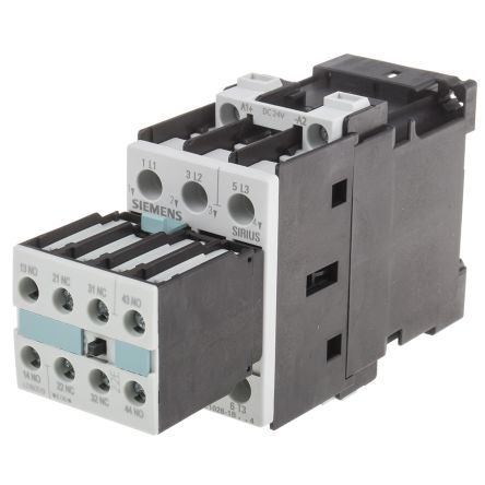 3RT1026 1AP00 | Siemens SIRIUS Classic 3RT1 Leistungsschütz