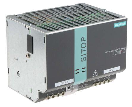 Siemens sitop 6ep1436-3ba00 suministro eléctrico