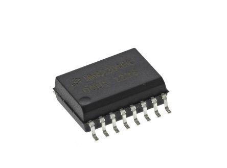 MMA2204KEGR2 NXP, Accelerometer, 16-Pin SOIC