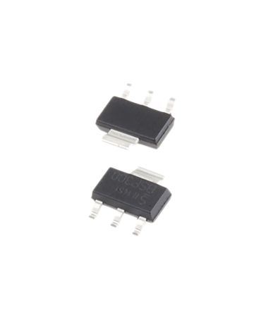 STB12NK80ZT4 MOSFET N-Ch 800 Volt 10.5A Zener SuperMESH Pack of 10