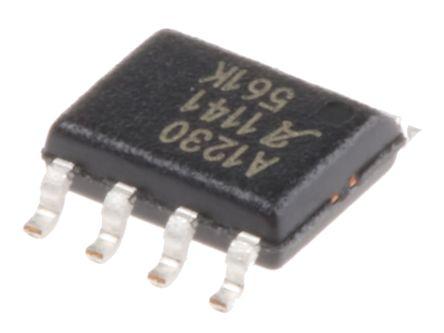 A1230LLTR-T Allegro Microsystems, Bipolar Hall Effect Sensor, 8-Pin SOIC
