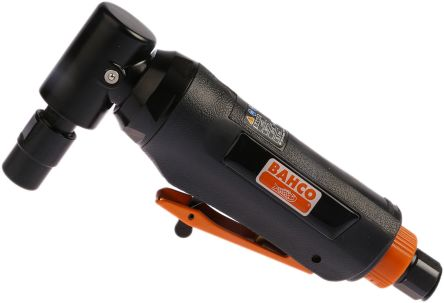 BP 115 Compressed Air Angle Grinder, 20000rpm product photo