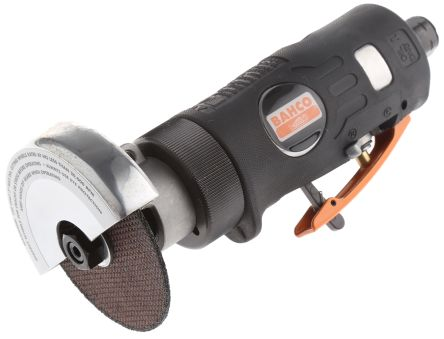 BP110 75mm Compressed Air Angle Grinder, 18000rpm product photo