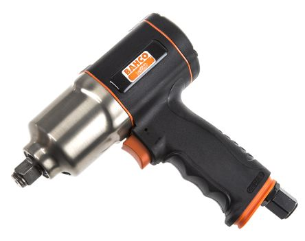 1/2 in Compact, Air Impact Wrench, 1.2kg product photo