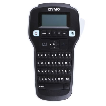 Dymo LabelManager 160 Label Printer With QWERTY (UK) Keyboard