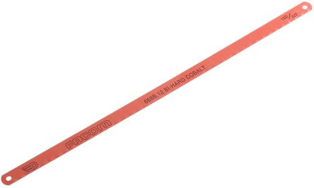 Facom 300 mm Cobalt Steel Hacksaw Blade, 32 TPI
