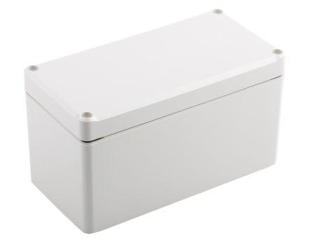 Bopla Euromas Polycarbonate Enclosure, IP65, IP66, 160 x 80 x 85mm