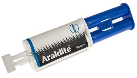 Araldite Standard 24 ml Syringe Epoxy Adhesive