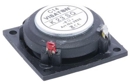 Speaker Drivers | RS Components