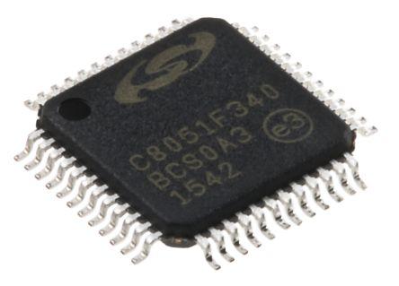 C8051F006-GQ