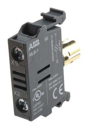 ABB ABB Modular Light Block BA9S Bulb