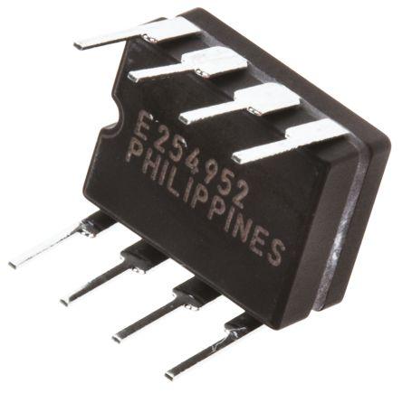 Analog Devices AD790AQ Comparator, CMOS, TTL O/P, 0.04 → 0.045μs 5 V 8-Pin CDIP