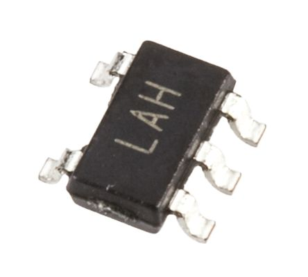 Analog Devices ADP2108AUJZ-3.3-R7 Linear Voltage Regulator, 600mA, 3.3 V, ±2% 5-Pin, TSOT