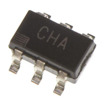 Analog Devices AD7414ARTZ-0500RL7, Temperature Sensor -40 → +125 °C ±3°C Serial-I2C SOT-23, 6-Pin